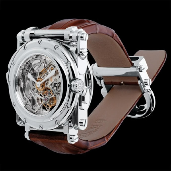 Manufacture Royale - Opéra Or blanc
