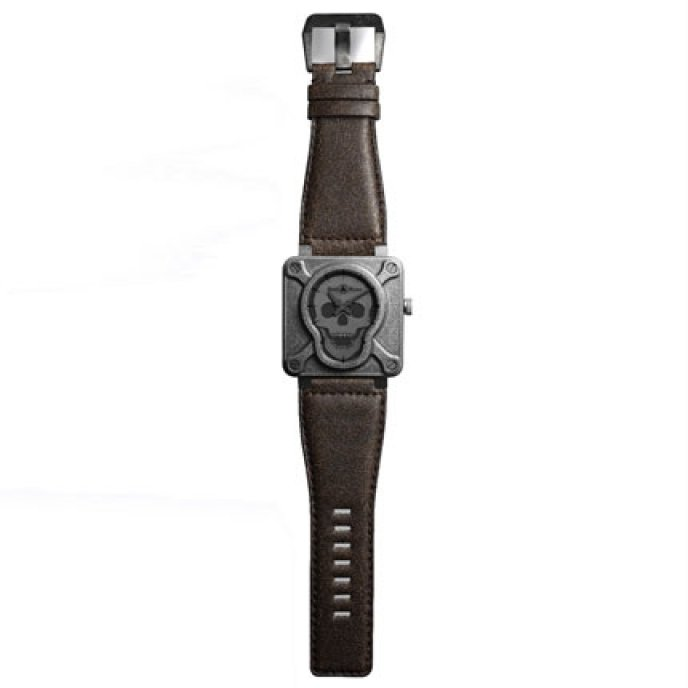 Bell & Ross - BR 01 Airborne II