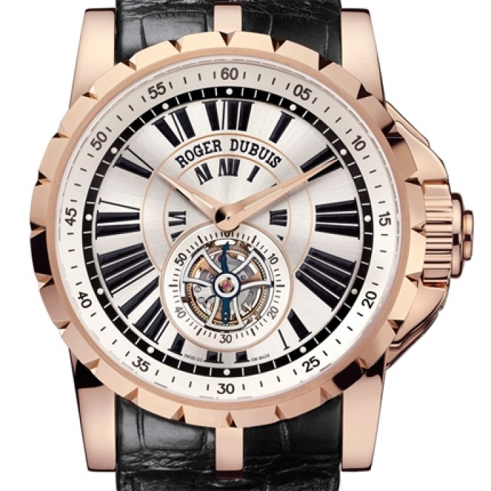Roger Dubuis - Excalibur