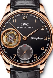 Tourbillon Hand-Wound