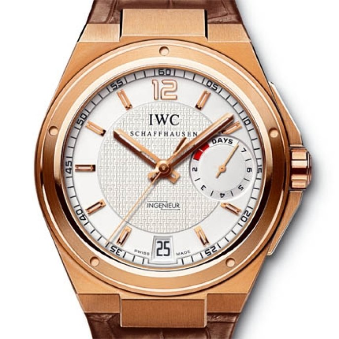 IWC - Big Ingenieur