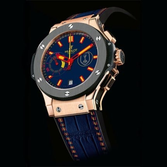 Hublot - FIFA World Cup Winner's watch