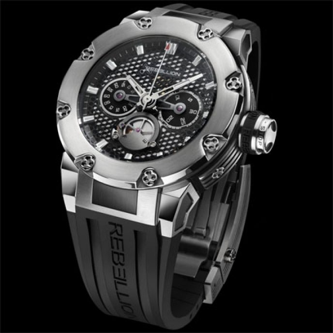 Rebellion - Predator Monopusher Chronograph