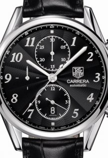 Calibre 16 Heritage Chronograph