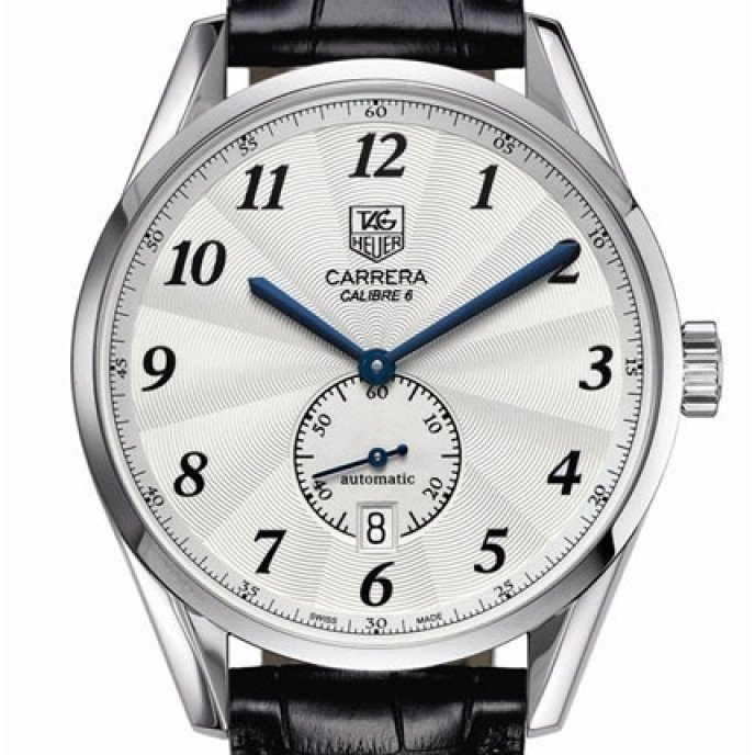 TAG Heuer - Calibre 6 Heritage