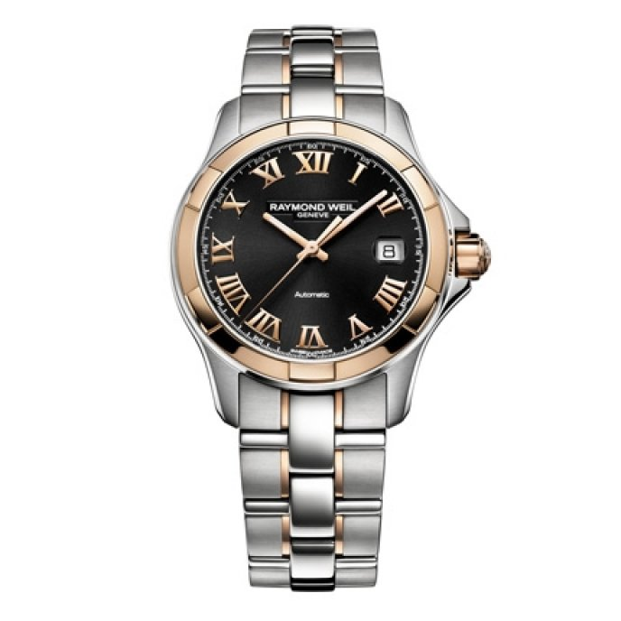 Raymond Weil - Parsifal Automatique