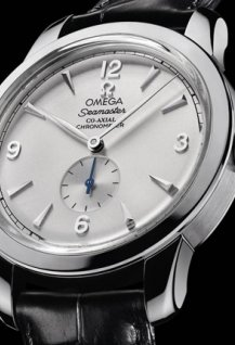 Seamaster 1948 Co Axial London 2012