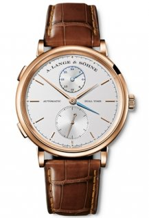 Saxonia Dual Time