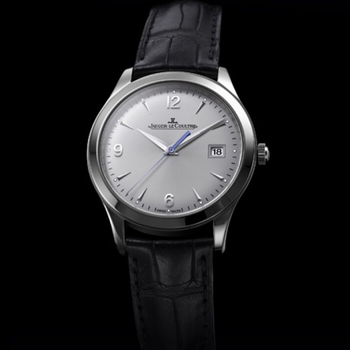 Jaeger-LeCoultre - Master Control