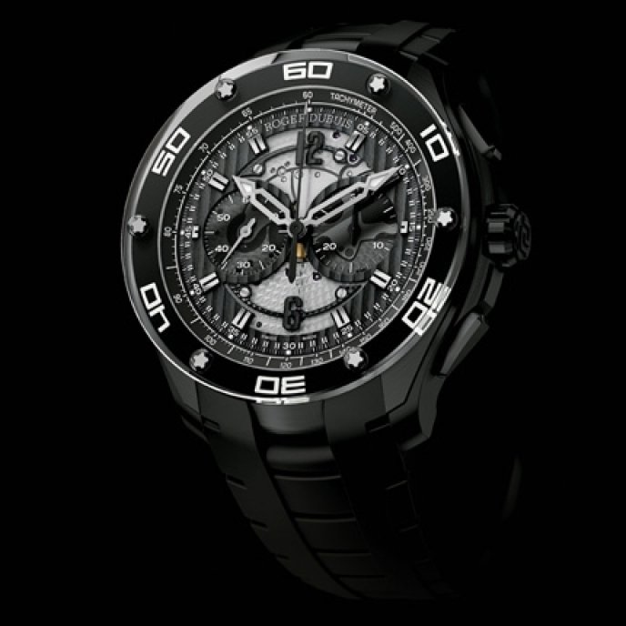 Roger Dubuis - Pulsion