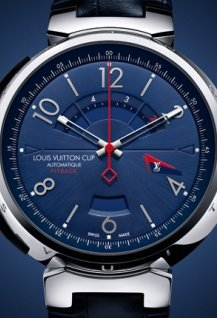Tambour LV Cup automatic Countdown