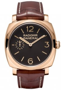 PAM00398 - Radiomir 1940 Oro Rosso - 47 mm