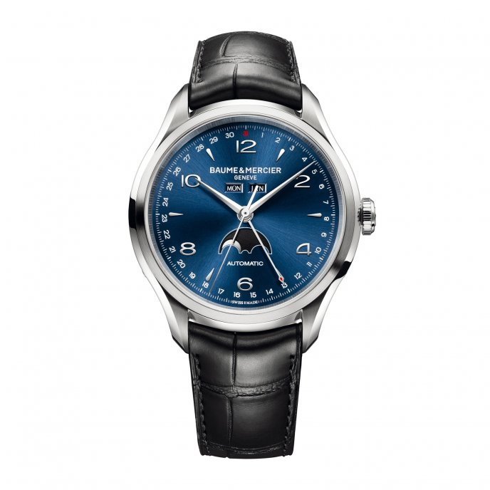 Baume & Mercier - Clifton 10057