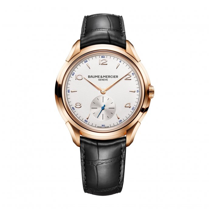 Baume & Mercier - Clifton 10060