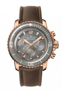 Fifty Fathoms Flyback Chronograph