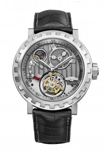 Academia Tourbillon Differentiel Phantom