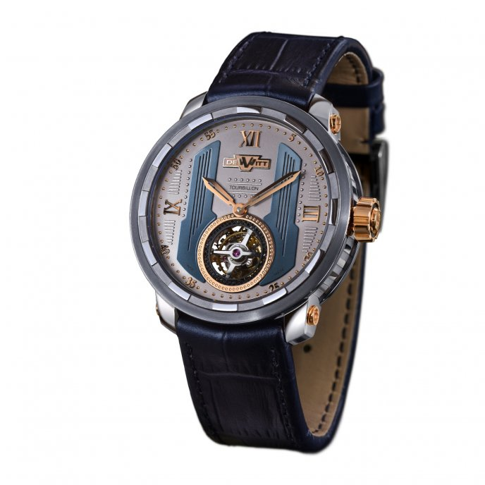 DeWitt - Twenty-8-Eight Tourbillon