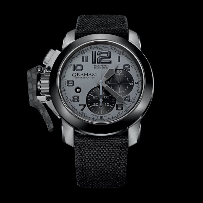 Graham - Chronofighter Oversize