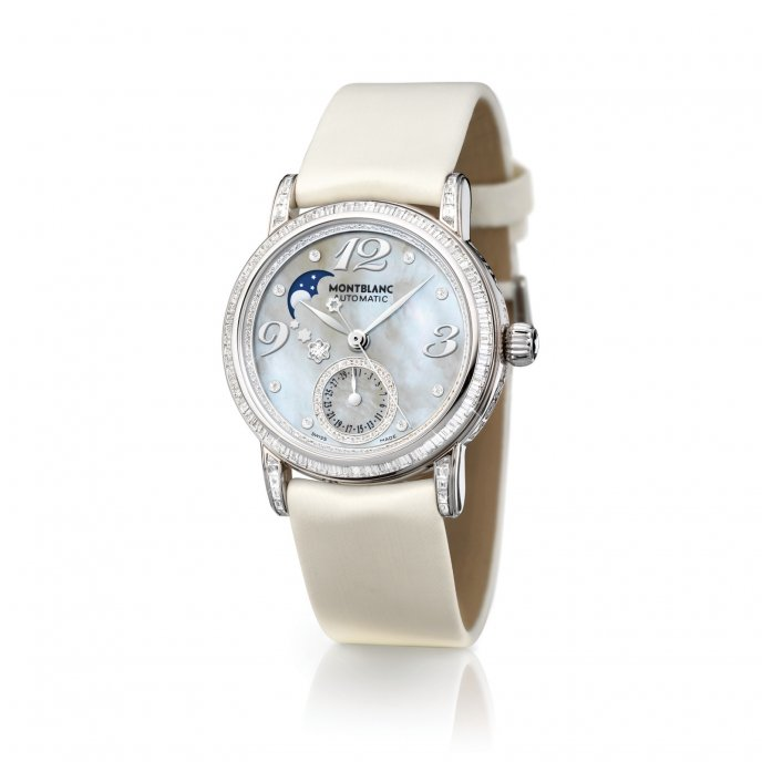 Montblanc - Star Lady Gold Moonphase Automatic