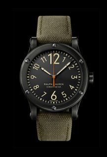Safari RL67 Chronometer