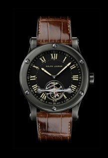 Safari RL67 Tourbillon 45 mm