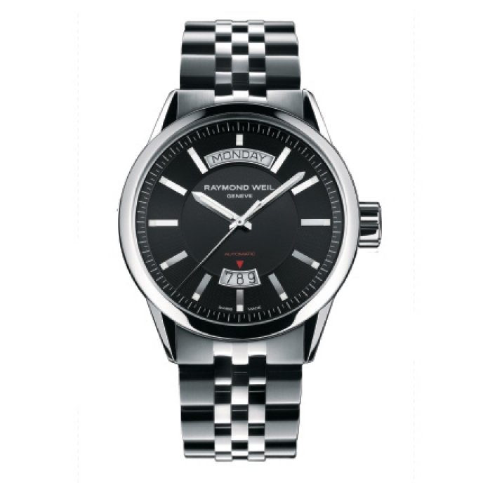 Raymond Weil - Freelancer Homme Day and Date