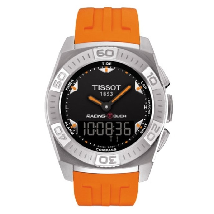 Tissot - RACING-TOUCH