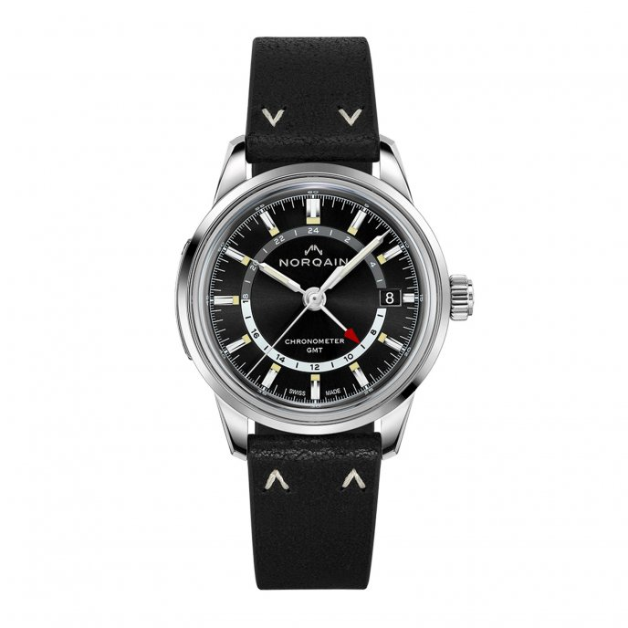 Freedom 60 GMT Black