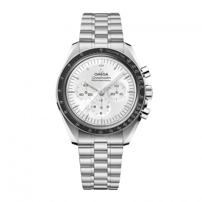 Moonwatch Professional Chronograph Co-Axial Master Chronometer 42MM