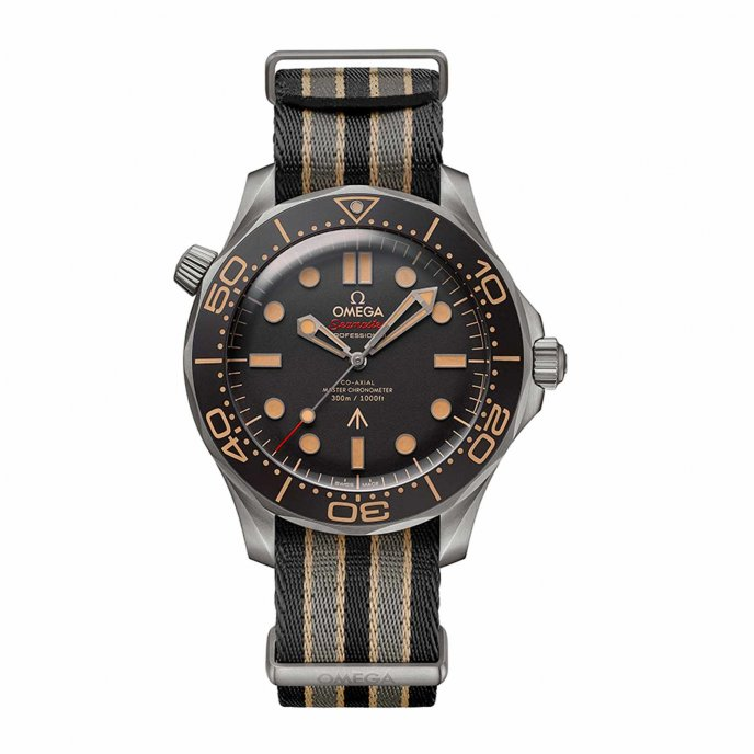 Diver 300M Co-Axial Master Chronometer 42MM