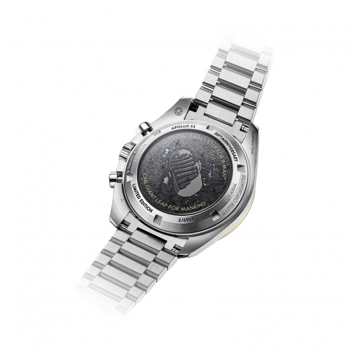 Speedmaster Apollo 11 50th Anniversary Limited Edition