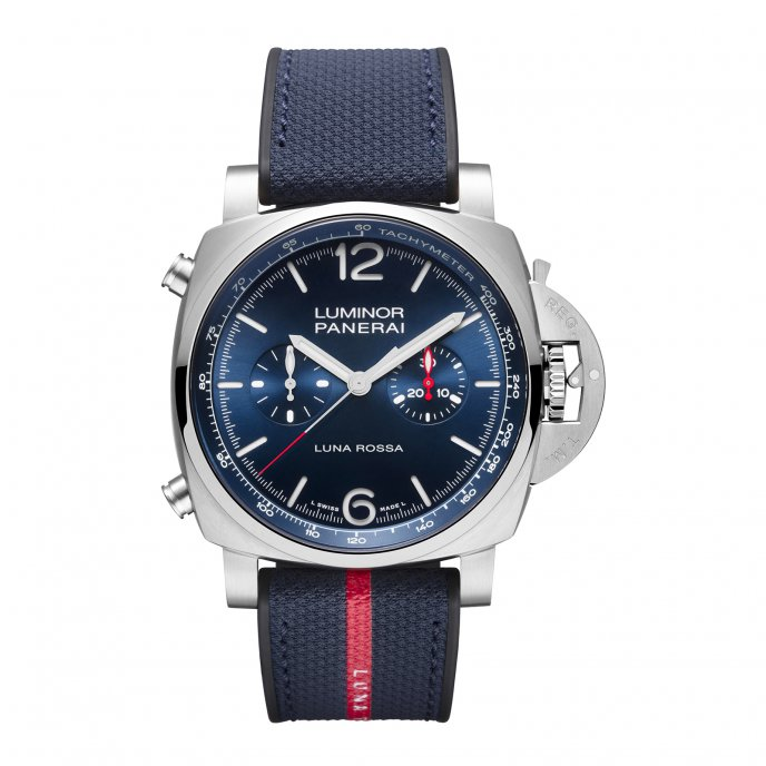 Luminor Chrono Luna Rossa
