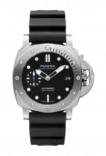 Submersible - 42mm