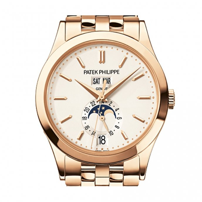 Patek-Philippe-Complications-annual-calendar-53961R-010-or-rose-face-view