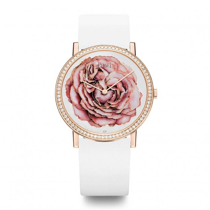Piaget Rose Passion Altiplano G0A39084 Watch-face-view