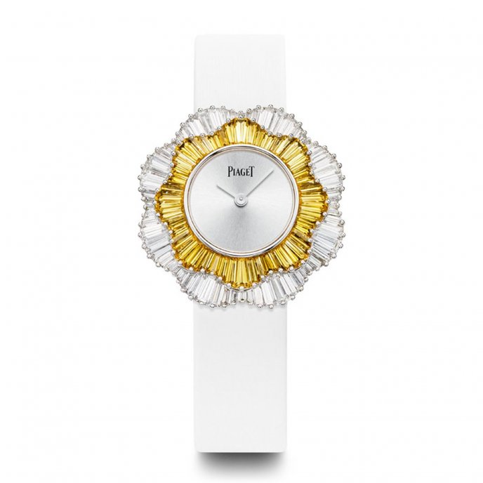 Piaget Rose Passion G0A39152 Watch-face-view