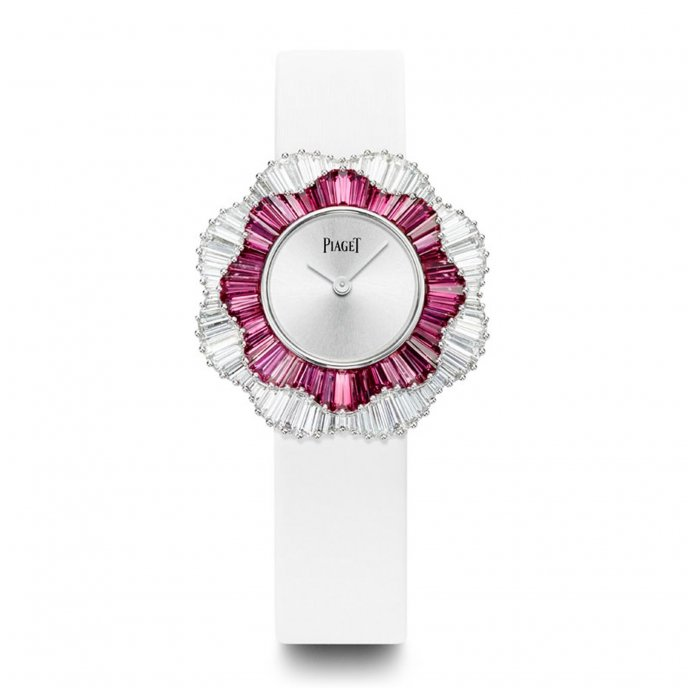 Piaget Rose Passion G0A39153 Watch-face-view