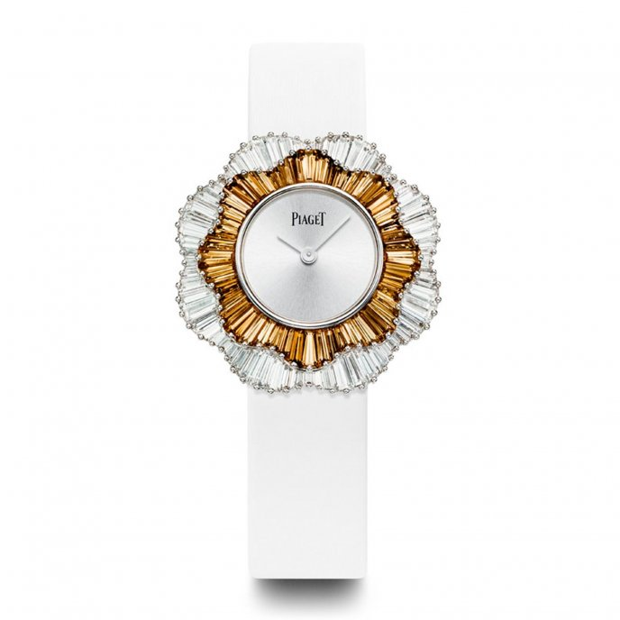 Piaget Rose Passion G0A39154 Watch-face-view