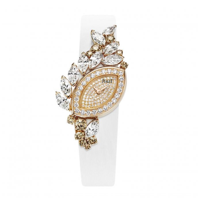 Piaget Rose Passion G0A39265 Watch-face-view