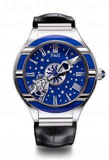 Polo Tourbillon Relatif