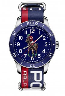 The Polo Watch – 42mm