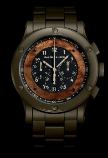 Safari RL67 Automative Chronographe