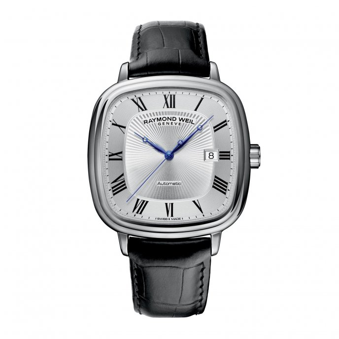 Raymond Weil Maestro 2867 STC 00659 - face view