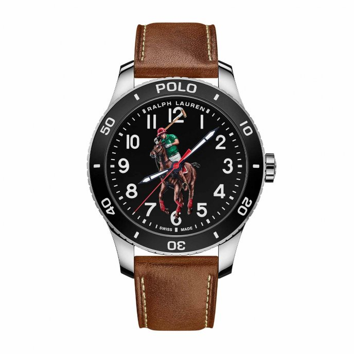 The Polo Watch 42mm