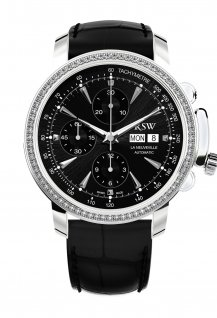 Chrono Automatic 60 Diamonds