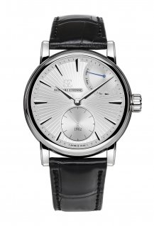 Roma Manufacture Power Reserve