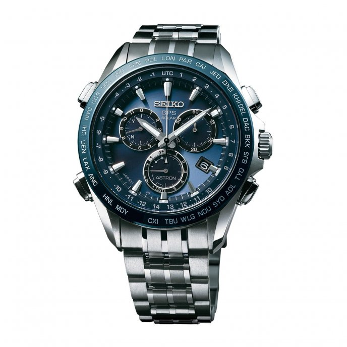 Seiko Astron SSE005 Watch-face-view