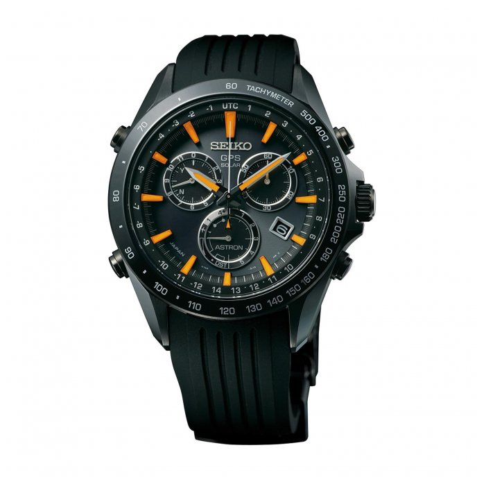 Seiko Astron SSE017 Watch-face-view