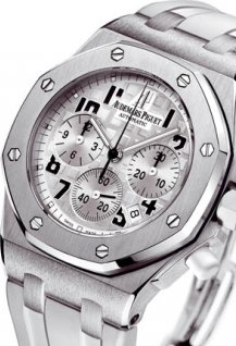 Chronographe Royal Oak Offshore