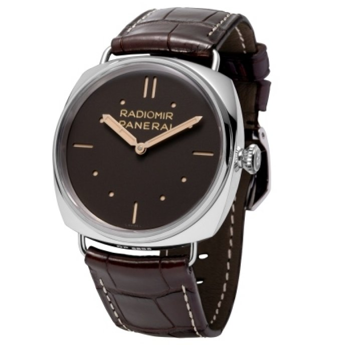 Panerai - Radiomir 3 Days Platino - 47mm
